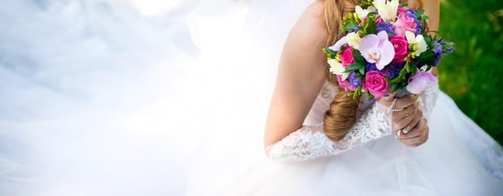 Les préparatifs de mariage