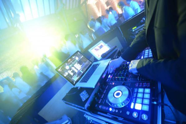 DJ de Mariage : Tout pour ma musique